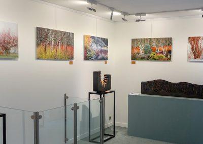 <strong>Galerie Jardins en Art </strong>(Paris 2016)