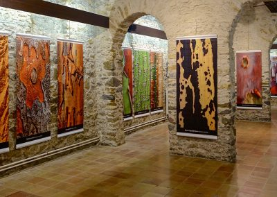<strong>Galerie Paul Sibra</strong> (Castelnaudary 2015)