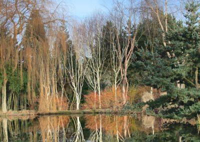 L'Étang de Launay (France)